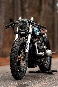 BMW Custom motorcycle in the wild - The MAN - Motorcy .-BMW Custom Motorrad in freier Wildbahn – Der MAN – Motorcycles – … BMW Custom motorcycle in the wild – The MAN – Motorcycles – - Bmw Cafe Racer, Cafe Racers, Custom Cafe Racer, Custom Motorcycle Paint Jobs, Custom Motorcycles, Custom Bikes, Bmw Motorcycles, Vintage Motorcycles, Scrambler Motorcycle