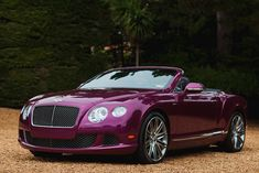 https://www.pinterest.com/buiduyphuong04/ Bentley Continental GTC Speed