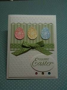 Subtle Easter Blossoms by Ann in SA - at Splitcoaststampers
