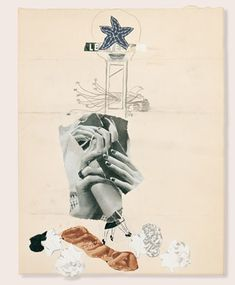 Cadavre exquis. Marcel Jean, Hans (Jean)  Arp, Oscar Dominguez, Sophie Taeuber-Arp, 1937