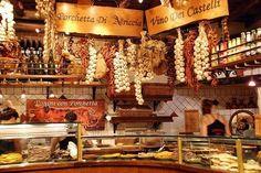 Italian deli world's best