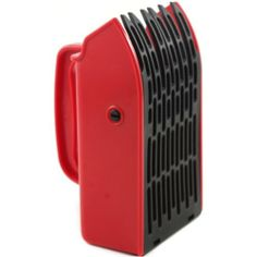 Jonas Plastic Comb Red Child Berry Picker by BigKitchen. $17.95. Ergonomic design offers easy-to-hold handle. Red handle and body with black plastic comb. Great for blueberries and huckleberries. Jonas Child Berry Picker. Durable and lightweight. Speed up your harvesting of small berries with this child sized plastic comb berry picker by Jonas. The plastic comb works great by combing blueberries, huckleberries, and blackberries right off the shrub and into the b...