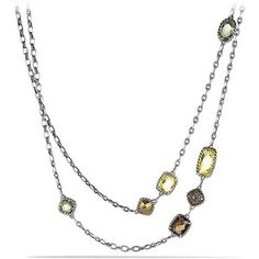 Citrine Necklaces - Shop for Citrine Necklaces on Polyvore