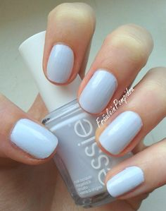 [Blue Friday] Essie - Find me an Oasis