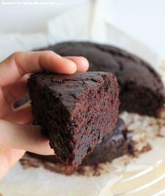 Gâteau au chocolat vegan, simple et vraiment bon