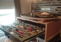 Couple of questions from an N scale newbie - Model Train Forum - the complete model train resource
