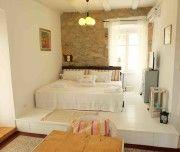 #Ferienhaus Villa Mentha in #Garica auf #Krk #Kvarner #Kroatien: Schlafzimmer