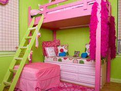 HGTV Kids Rooms