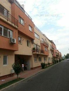Inchiriere Apartament 2 camere Titan Bucuresti  60 MP, 300 Euro, Semidecomandat, Et 3, An 2009 - Poza anunt 1
