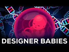 Designer babies, the end of diseases, genetically modified humans that never age. Outrageous things that used to be science fiction are suddenly becoming reality. The only thing we know for sure is that things will change irreversibly. Baby Design, Science Fiction, Selective Breeding, Never Grow Old, First Humans, Change The World, Good Books, Everything, Science