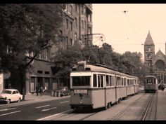 Anno Domini, Budapest Hungary, Old Pictures, Historical Photos, Street View, Memories, History, City, Hungary