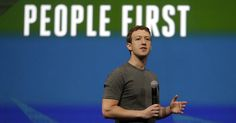 Mark Zuckerberg is prepared to answer your questions.