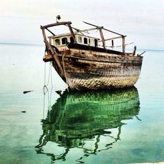 Loft_Qeshm island_iran Sailing Ships, Asia, Bucket, Loft, Island, Architecture, Gallery, Places, Travel