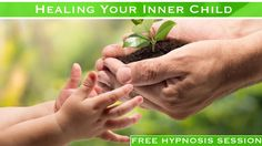Healing Your Inner Child - Free Hypnosis Session For more visit www.donaldcurrie.com & http://wildgoods.com  Journey into your heart and return to your own true essence, the child that resides within.  You will have the opportunity to work with and heal this part of you so that you can grow and flourish in new ways.  All music written and composed by Donald Currie and is available at www.donaldcurrie.com