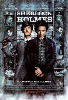 Sherlock holmes movie online with english subtitles. Watch sherlock holmes series with english subtitles. Free movie sherlock holmes 2009 with english subtitles. Sherlock Holmes Film, Holmes Movie, Watch Sherlock, Sherlock Poster, Funny Sherlock, Sherlock Moriarty, Sherlock Quotes, Film Movie, See Movie