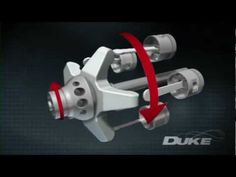 Duke Engines Find out how technology from Duke Engines increases the efficiency of the internal combustion engine.