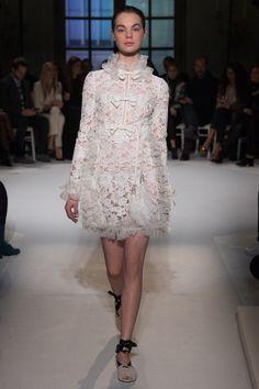 Giambattista Valli - Spring 2017 Couture