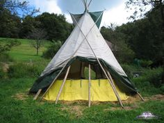 SimplyDifferently.org: Tipi