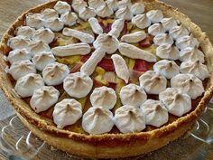 Desserts, Food, Pie, Merengue, Love, Kuchen, Tailgate Desserts, Deserts, Essen