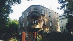 Królowej Aldony in Warszawa, Województwo mazowieckie