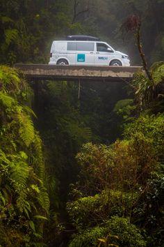 El Camino de la Muerte - Dödsvägen - ABAX Bolivia, Around The Worlds