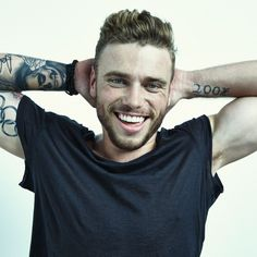 Oct. 22, 2015 - ESPN - Olympic freeskier and 'X Games' star Gus Kenworthy's next bold move - coming out
