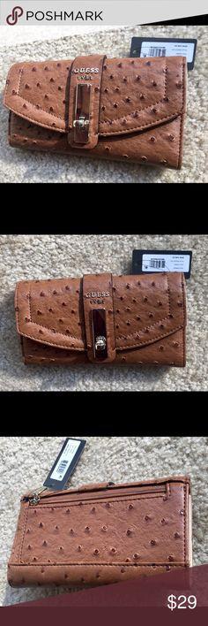 Guess Wallet brand new Guess Wallet new Guess Bags Wallets