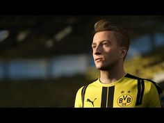 FIFA 17 New Player Faces https://www.youtube.com/watch?v=hXayE4dP0MA