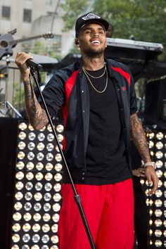 Chris Brown's D.C. Trial Delayed for Months - http://starzentertainment.net/music-and-entertainment-news/chris-browns-d-c-trial-delayed-for-months.html/