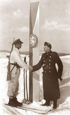 lengyel–magyar találkozás 1939