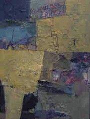Michel Savattier - peinture abstraite