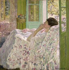 Google Image Result for http://images.fineartamerica.com/images-medium-large/afternoon--yellow-room-frederick-carl-frieseke.jpg