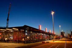 marvel2-6900 by dves, via Flickr #kiwihospo #marvelgrill #KiwiKai Meeting Place, Cn Tower, Kiwi, Building, Places, Travel, Food, Viajes, Buildings