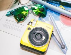 Ideal low cost Fuji instant camera for creating fun memories to give away when on Overland trips. For those special moments when on the road - leave locals with memories of your visit. Take an Instax with you.