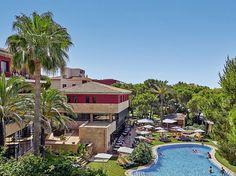 Mallorca - allsun Hotel Illot Park