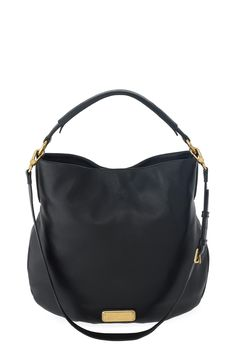 marc by marc jacobs New Q Hillier Hobo Just got one this month! Good size, and I love the MBMJ bags' durable construction!