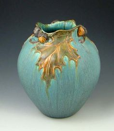 Ephraim Faience Pottery (LOVE!!!)