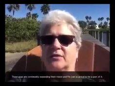 AWOL Academy Honest Testimonial | Becky Lundin - YouTube
