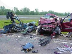 See What Happens To Your Body During A Car Crash