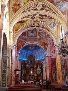 """""""Iglesia Basilica Nuestra Señora de Aranzazu""""  """"Victoria""""  """"Entre Rios""""  """"Arg"""""""