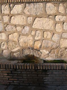 Fuente de Castilla