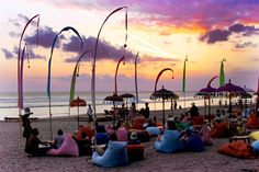 Seminyak, Double6 - Great fun in this part of Bali!