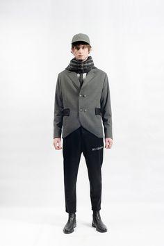 #Menswear #Trends Plus Que Ma Vie Fall Winter 2015 Otoño Invierno #Tendencias #Moda Hombre