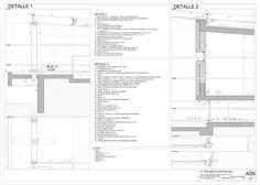 Galería de 40 detalles constructivos de arquitectura en hormigón - 33