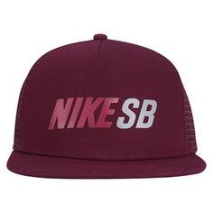 Boné Aba Reta Nike SB Reflect - Snapback - Trucker - Adulto - R$ 74,99