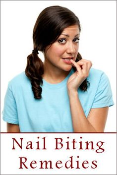 10 Items to Help Stop Fingernail Biting.  Maybe some of these will work on 'finger sucking'?