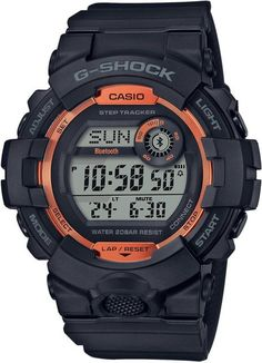 Casio G-Shock G-Squad Bluetooth Orange Copper Step Tracker Watch fitness tracker sports Shop and Buy Today in Stamford Connecticut CT NAGI Jewelers Authorized Retailer Dealer Casio G-shock, Casio Watch, G Shock Watches, Watches For Men, Sport Watches, Smartwatch, Bluetooth, Accessories