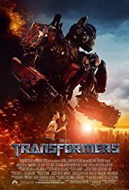 Transformers 2007 Imdb Transformers Poster Transformers Transformers Movie