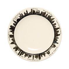 212 Side Plate