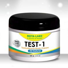 Test-1 Testosterone Booster 8 FL OZ Testosterone is the key male hormone. Testosterone influences men's muscle mass and strength, sex drive, erectile function, bone density, hair growth, red blood cell production, aggression, fat distribution, sleep patte